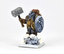 Dwarf Lord Beer Distiller