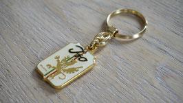 Schlüsselanhänger Iso  / Keyholer Iso