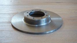 Bremsscheibe vorne Dunlop , Brake rotor disc front for Dunlop caliper