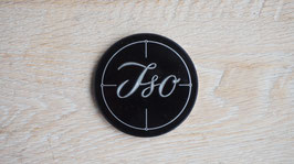 Emblem Iso Radkappe / Badge Iso Rim Cover
