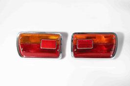 Rückleuchten Grifo Altissimo/Carello / Taillight lense Grifo