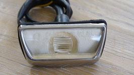 Kennzeichenleuchte Lele / Number plate light Lele