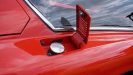 Tankklappe Anschlaggummi / Fuel gas door bumper