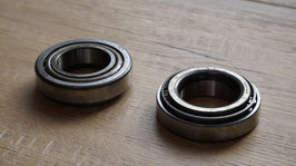 Aussenlager Vorderachse / Spindle bearing outer race front suspension