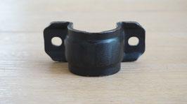 Drehstab Stabilisatoraufhängung / Torsion bar support horizontal