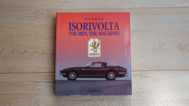 Iso Rivolta The Men The Machines Winston Goodfellow