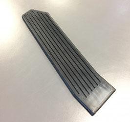 Gaspedalgummi / Accelerator pedal rubber