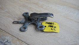 Türöffner / door opener Mercedes 508