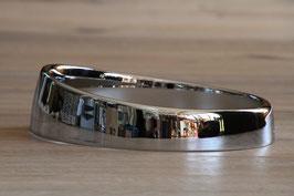 Chromring Zierring Scheinwerfer / chrome ring head lamp Rivolta GT OEM