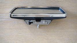 ISO Innenspiegel mit Leselicht Interior rear view mirror with illumination