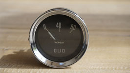 Veglia Borletti Öldruck / Oil pressure meter