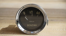 Veglia Borletti Benzinanzeige  / Fuel meter
