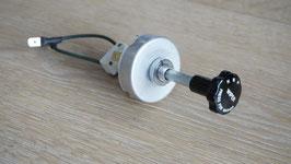 Scheibenwischerschalter mit Knopf / wiper switch with push button knob