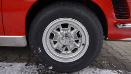 Lamborghini Felge / Rim
