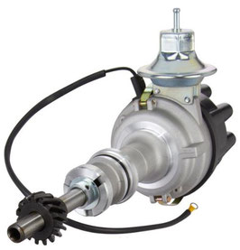 Zündverteiler mechanisch / Distributor Ford Cleveland 351C mechanical