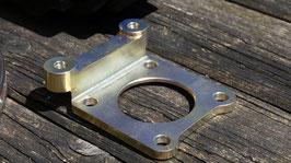Montageplatten / Mounting plates