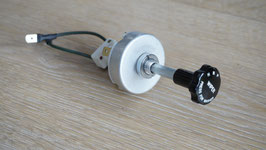 LUCAS Scheibenwischerschalter mit Knopf / LUCAS wiper switch with push button knob