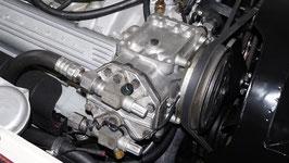 Original Yorck Klimakompressor / AC compressor
