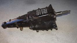 Getriebe 4-Gang  / Gear 4 speed Muncie