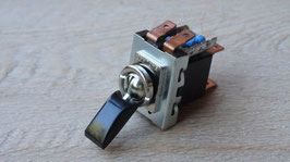 Iso Kippschalter / Iso Toggle Switch resistor
