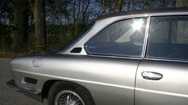 Rivolta GT Seitenscheibe hinten / rear side window