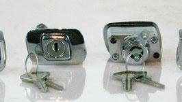 Türöffner außen / Outer door lock
