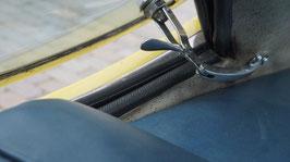 Ausstellfensterdichtung hinten  / Rear spoiler window Lele