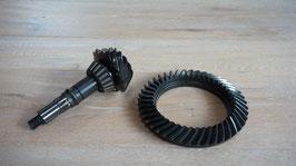Iso Teller & Kegelrad / Gear set