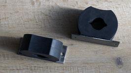 Anschlaggummi Hinterachse Set / Stop pad rear suspension Set