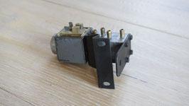 Magnetventil Klappensteuerung / Eyelid solenoid valve