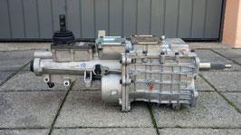 Getriebe 5-Gang  / Gear 5 speed