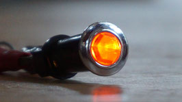 Anzeige- Kontrolleuchte / Indicator light