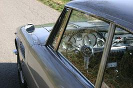Rivolta GT Seitenscheibe vorne / front side window