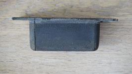 Unterer Anschlaggummi Vorderachsaufhängung / Lower stop bar front suspension