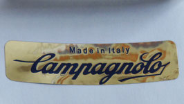 Aufkleber Campagnolo Felge / Decal Campagnolo rim
