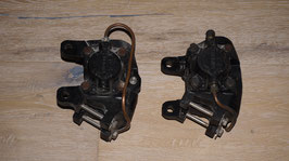 Bremssattel Dunlop hinten / Rear brake calliper Dunlop