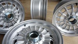 Iso Rivolta Iso Grifo Bizzarrini Campagnolo Felge Aluminium / Rim Aluminum