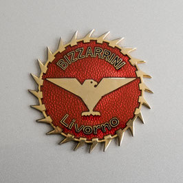 Emblem / Badge BIZZARINI LIVORNO