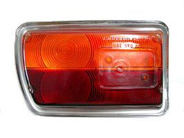 Rücklichtglas Iso Grifo / Tail light lense