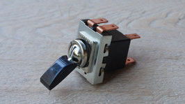 Iso Kippschalter / Iso Toggle Switch
