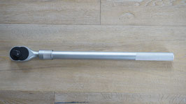 "Teleskop Hebel-Umschaltratsche 3/4"" / Telescope Reversible ratchet 3/4"""