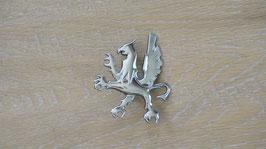 Grifo  Emblem / Griffon Badge Stemma