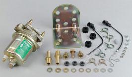 Benzinpumpe elektrisch / Electrical fuel pump