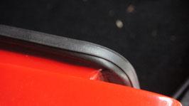 Kofferraumdichtgummi / Boot trunk seal Grifo