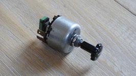 Original Lucas Scheibenwischerschalter mit Knopf / wiper switch with knob