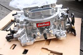 Carburetor Vergaser Edelbrock