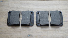 Bremsbeläge Girling hinten / Brake pads Girling rear