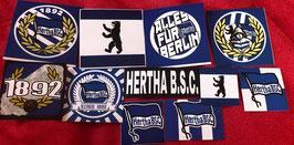 Berlin Szeneklebermix 6047