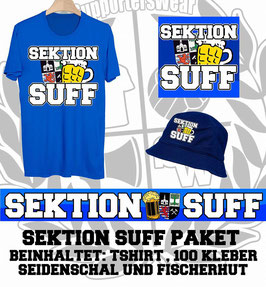 Gelsenkirchen Sektion Suff Set