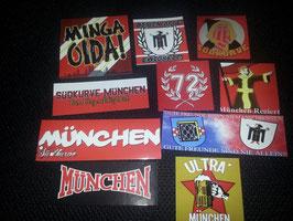 München Mix 500 Stück
